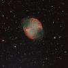Einstieg in die DeepSky-Astrofotografie