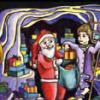 Mit dem Weihnachtsmann zum Jupiter
