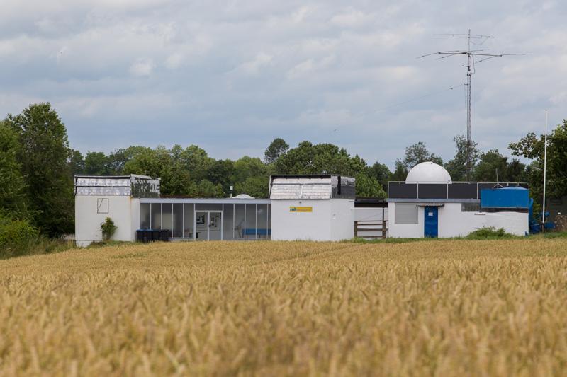 snh-Observatorium