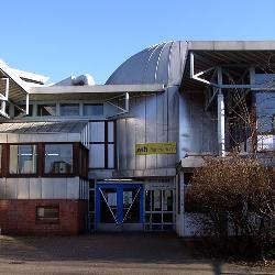Planetarium Stellarium Erkrath